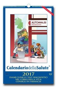 Calendario Vita E Salute.Calendario Della Salute