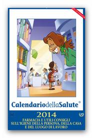 Calendario Della Salute.Calendario Della Salute